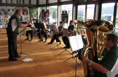 International Tuba Euphonium Association Official Website : :